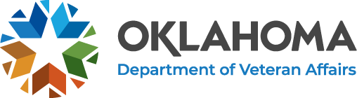 Oklahoma Department of Veterans Affairs Logo